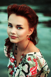 1c5635b26443 Екатерина Сайдак — Look At Me