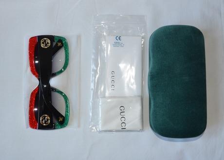 7159910d7b0872 Солнцезащитные очки Gucci GG0083S 001» — Клуб FURFUR