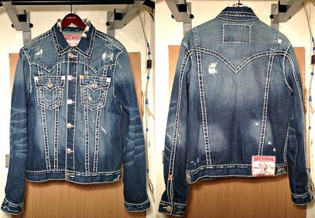 True religion джинсы с доставкой