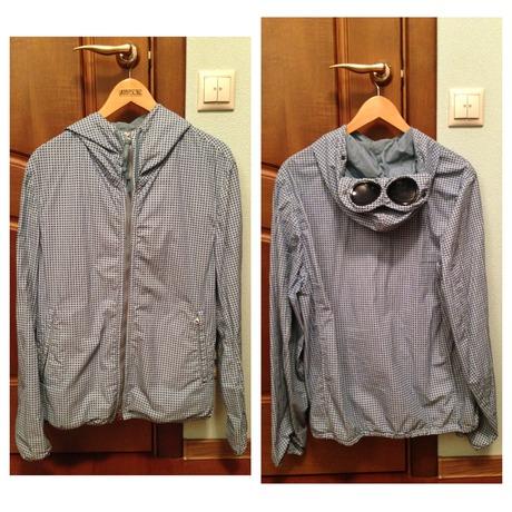Куртка C P Company Купить