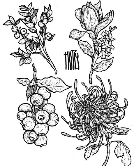Черно белое арт фото — img 7