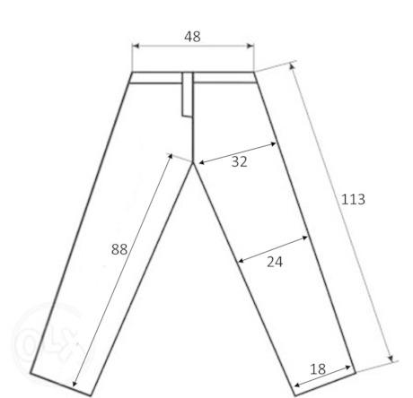 Двое брюк
