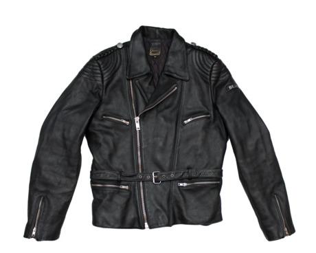 Купить Куртку Из Толстой Кожи