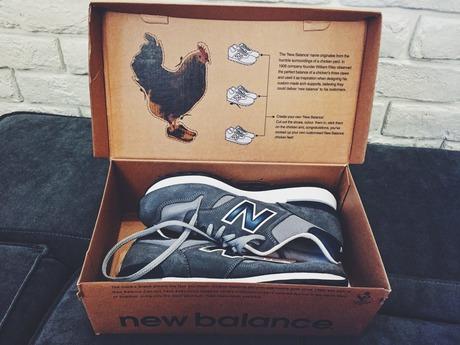 5745391f2ccd8 Абсолютно новые кроссовки в коробке New Balance M 670 SGN, купленные в  Великобритании 6 месяцев назад. Стояли все это время в коробке, ни разу  даже никто их ...