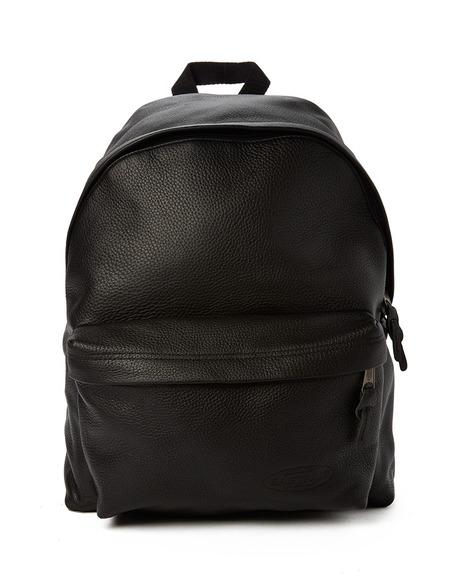 Рюкзак кожа черный рюкзаки alfa indastris