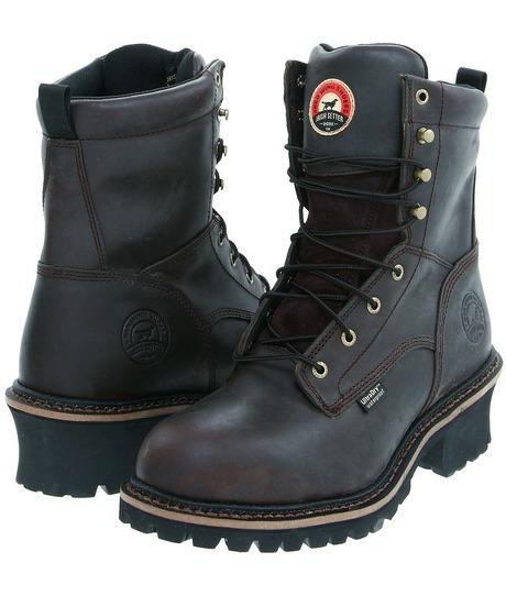 2787784d Новые зимние ботинки Irish Setter by Red Wing US 11» — Клуб FURFUR