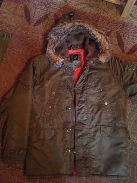 Купить Куртки Аляски Канада