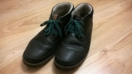 Зимняя Обувь Fred Perry