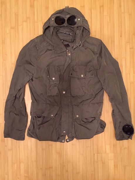 Cp Company Купить Куртку