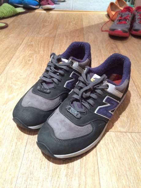 size 40 52043 86260 New Balance 576 Tea Pack» — Клуб FURFUR