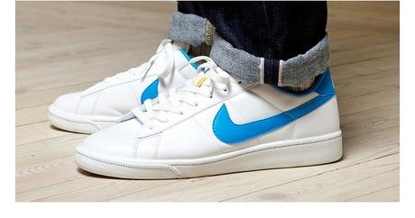 respuesta halcón comprador  Nike Tennis Classic RM 10.5US» — Клуб FURFUR