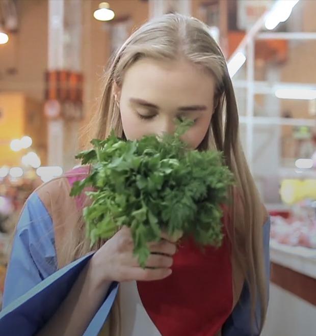 Киевский дизайнер посвятил рекламный ролик «бедной, но клёвой» молодёжи — Культура на FURFUR
