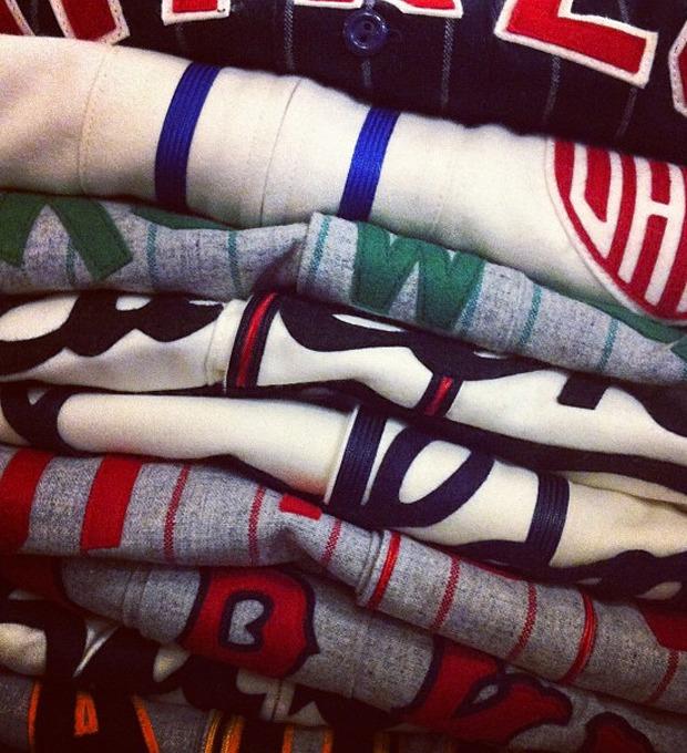 30 марок одежды в Instagram