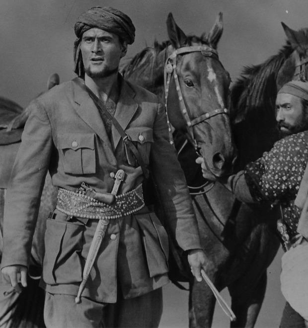 Они сражались за родину: Эволюция отечественных боевиков — Культура на FURFUR