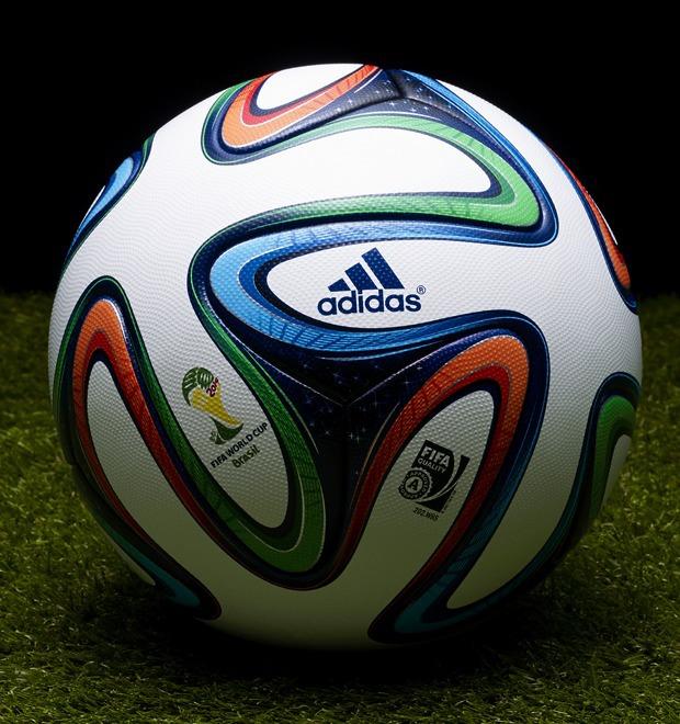От T-Model до Brazuca: История и эволюция мячей чемпионатов мира — Культура на FURFUR
