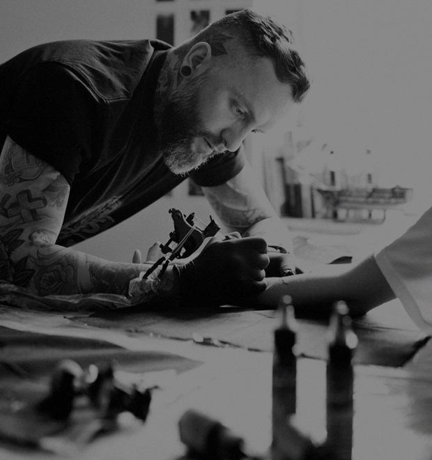 Как сделать себе татуировку: Советы тату-мастеров, знатоков и одного священника