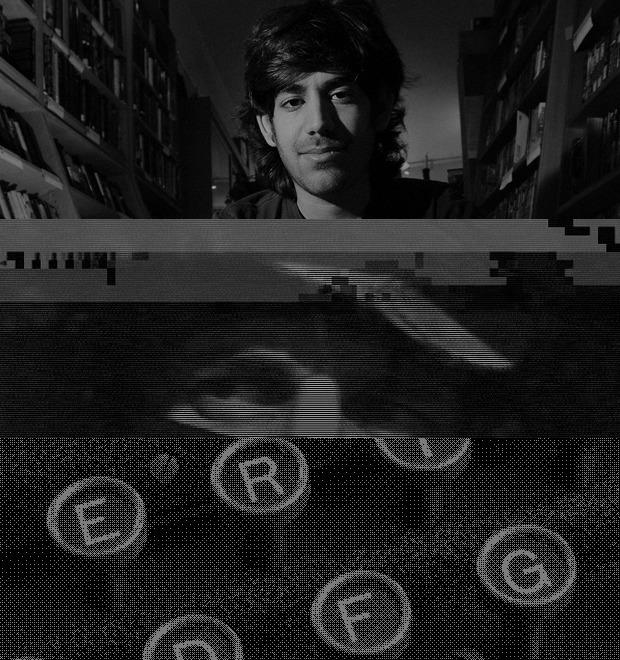 Как хакеры стали частью большой политики: 12 материалов FURFUR о борьбе за свободный интернет — Культура на FURFUR