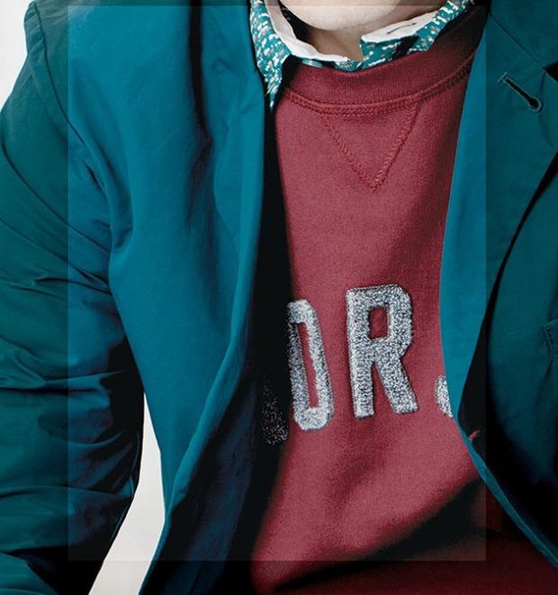 Марка Norse Projects показала новую коллекцию одежды — Культура на FURFUR
