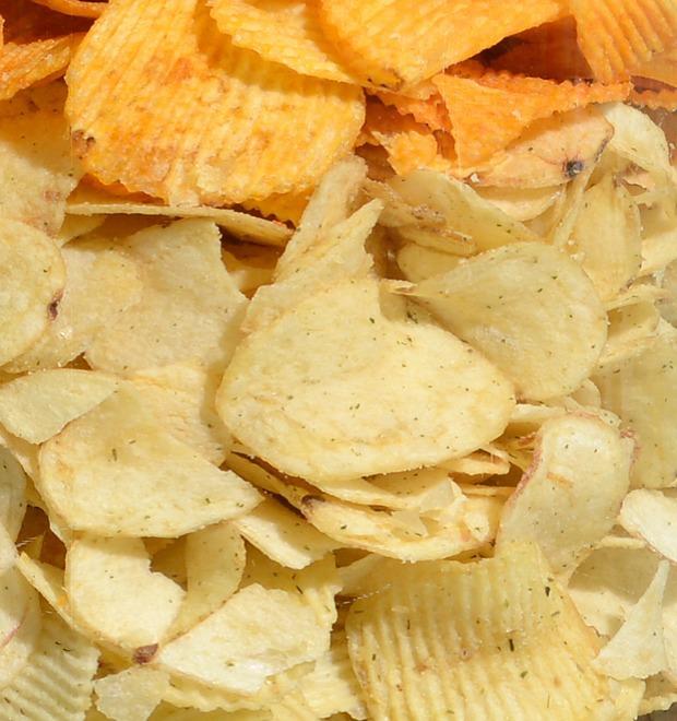 Хот-чип: Ревизия чипсов — Культура на FURFUR