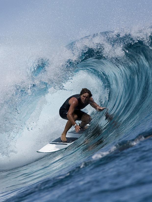 10 самых опасных в мире мест для сёрфинга — Культура на FURFUR