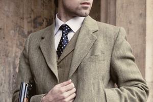 Мастер спорта: Как правильно выбирать и носить спортивные пиджаки — Стиль на FURFUR