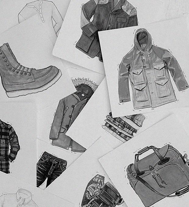 Old Fashioned: 10 ветеранов мужской моды старше 60-ти — Культура на FURFUR