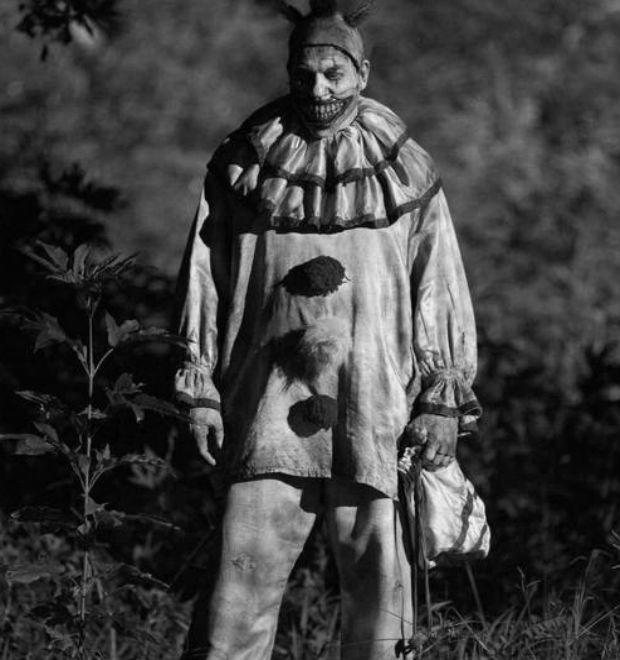 Откуда взялась боязнь клоунов и как ею пользуются преступники — Культура на FURFUR