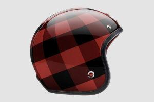 Новые модели мотоциклетных шлемов марки Les Ateliers Ruby