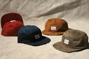 Новая коллекция кепок марки Norse Projects