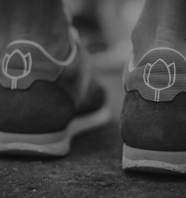 Ещё 50 пар кроссовок с выставки Faces & Laces — Культура на FURFUR