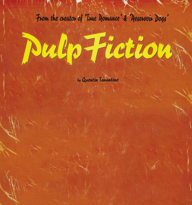Воруй, убивай: Квентин Тарантино как самый талантливый вор в истории кино — Культура на FURFUR