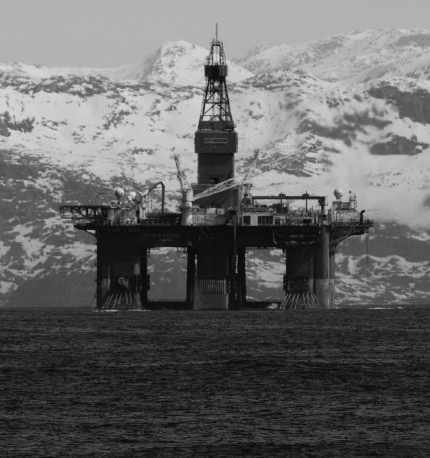 Как мир подсел на нефть и когда это закончится — Культура на FURFUR