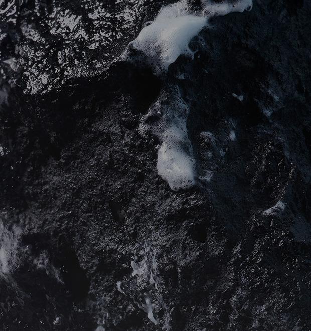 Люк Эванс: Инопланетные пейзажи на кухонном столе — Культура на FURFUR
