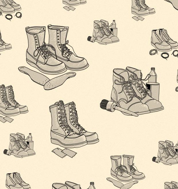 Как кастомизировать любимую пару ботинок
