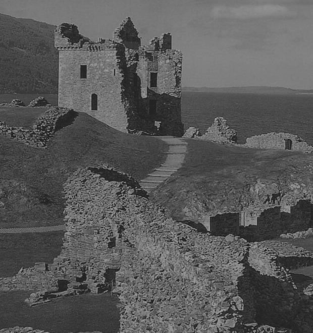 Национальная гордость: За что мы благодарны Шотландии — Культура на FURFUR