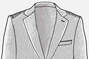 Внимание к деталям: Зачем нужна петля на левом лацкане пиджака  — Культура на FURFUR