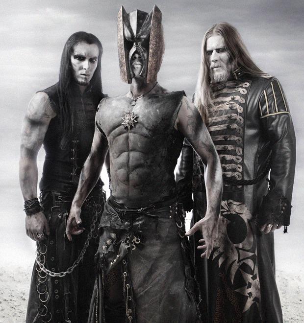 Как в России срывают концерты культовых металлистов Behemoth