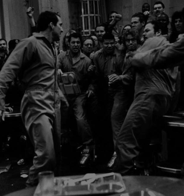 Бакланка: Искусство хулиганской драки