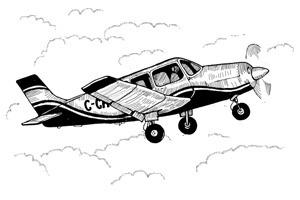 Совет: Как стать пилотом
