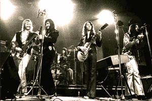 Машина времени: Новости рок-музыки за 1974 год