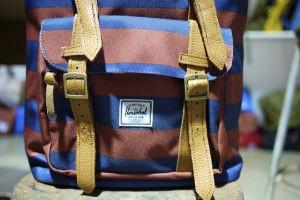 Превью осенней коллекции рюкзаков марки Herschel — Культура на FURFUR