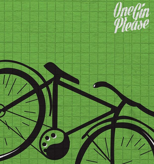 Группа OneGin Please выпустила песню ко Дню велосипеда — Культура на FURFUR