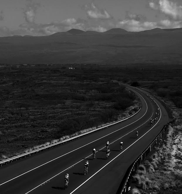 По земле, по воде, на колёсах: Как стать участником триатлона Ironman — Герои на FURFUR