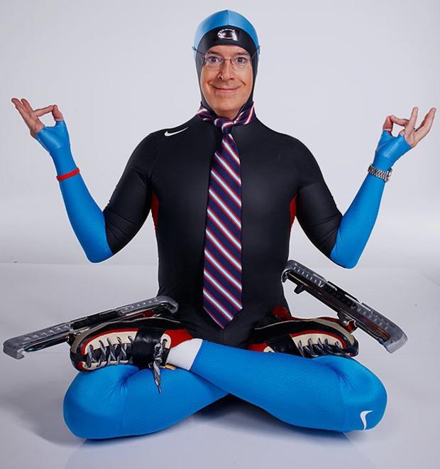 Смехопанорама: Как ведущие американских ток-шоу шутят над сочинской Олимпиадой — Культура на FURFUR