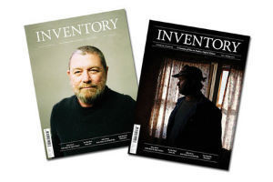 Новый номер журнала Inventory — Культура на FURFUR