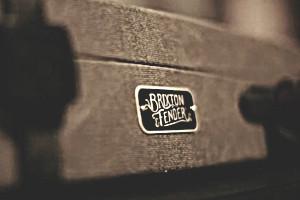 Совместная работа марки Brixton и компании Fender