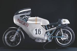 История мотоцикла Ducati 750 Imola — Культура на FURFUR