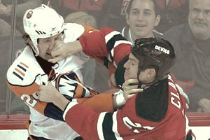 Отморозки: Все о главных героях хоккейных драк — Культура на FURFUR