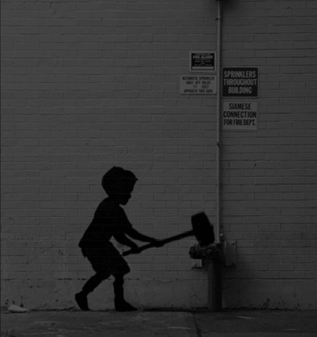 Gifiti — граффити в цифровую эру