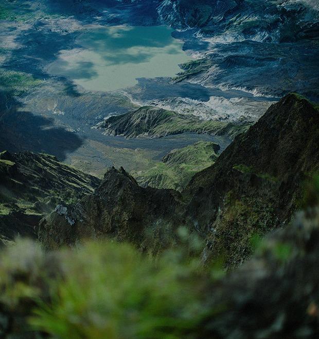 Тамбора, великий и ужасный: Как мы спустились на парапланах в кратер действующего вулкана — Герои на FURFUR